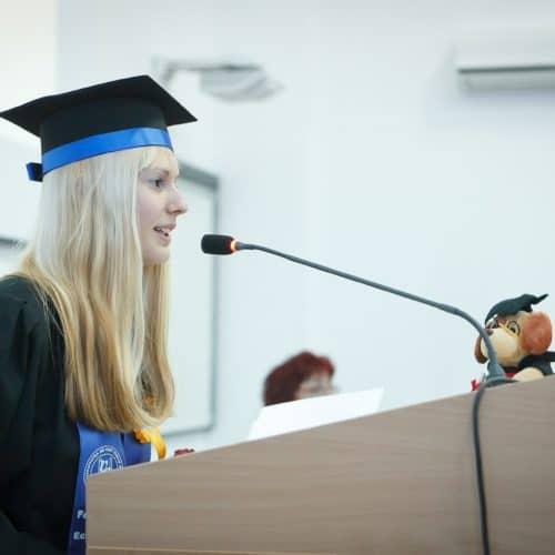 Discurso oral y discurso escrito