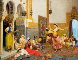 Culturalismo-Orientalismo