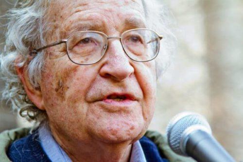 Estilística y poética generativistas-chomsky