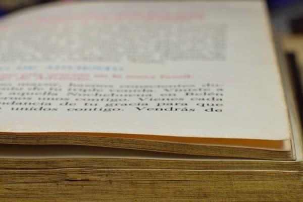 Diccionarios de la Academia