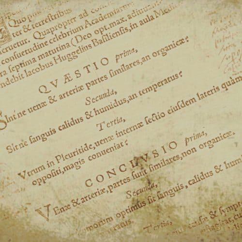 Principales cambios ocurridos en el latín vulgar-el consonantismo