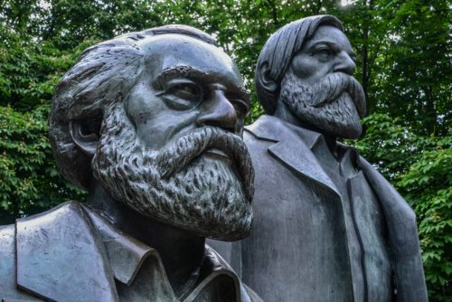 Teorías marxistas
