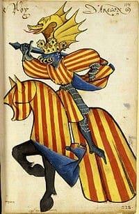 aragonés-medieval