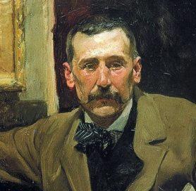 naturalista-Benito Pérez Galdós