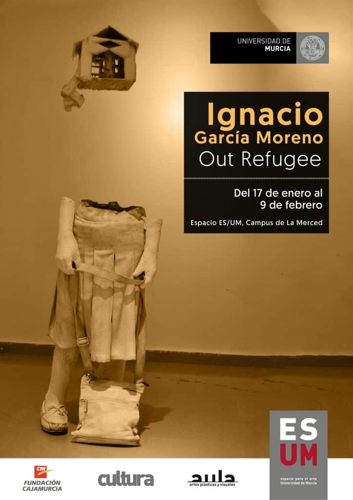 Out-Refugee-Ignacio-García-Moreno