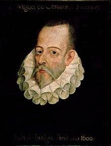 Cervantes semblanza bibliográfica