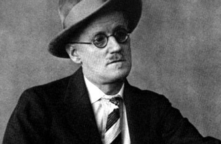 Intertextualidad compleja-James-Joyce