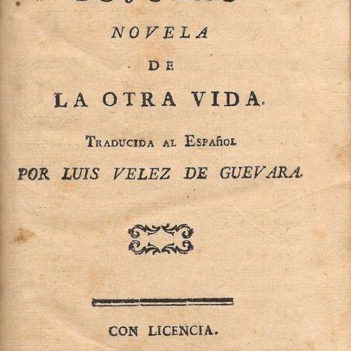 Luis-Vélez de Guevara