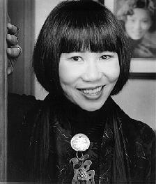 amy-tan-La literatura de la comunidad asiático-americana