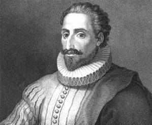 Cervantes dramaturgo-de la Galatea al Persiles.