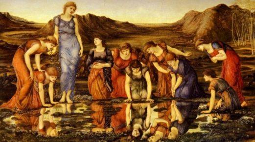 romanticismo-ámbito germánico