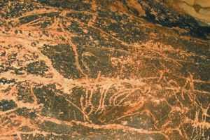 Cueva de la loja-Prehistoria Asturiana