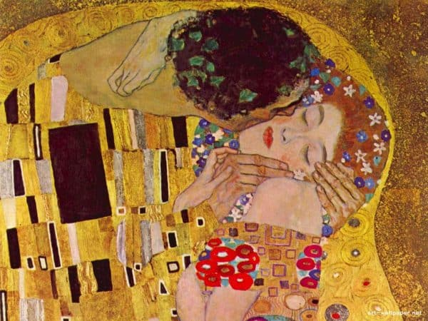 simboismo-Klimt
