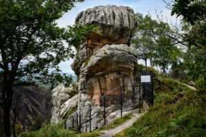 Peña tú en llanes- Prehistoria Asturiana