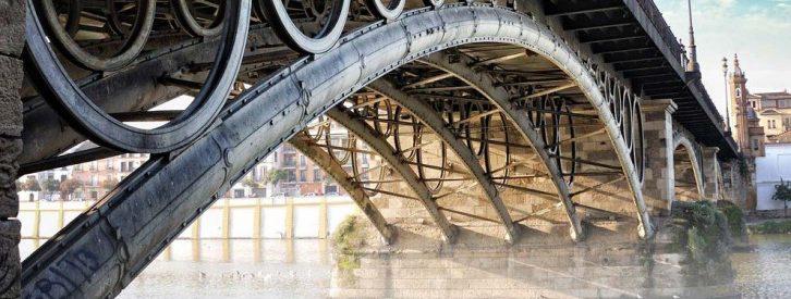 urbanismo-Puente-Triana-Arquitectura