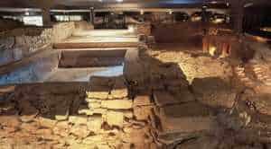 Termas romanas del campo de gijón