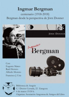 Bergman-centenario