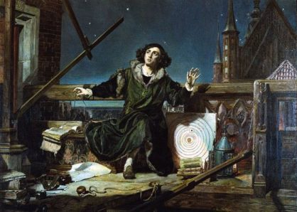 La ciencia y la técnica-revolución-científica