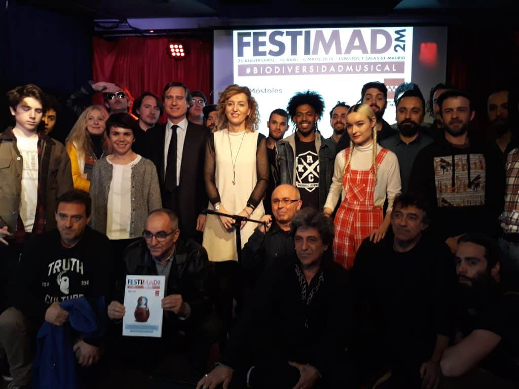 Festimad-Madrid