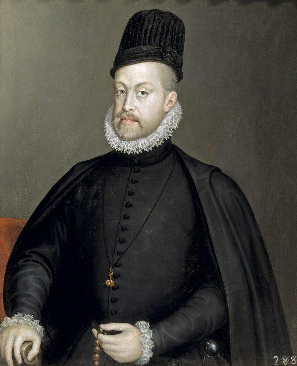 hegemonía-hispánica-Política-exterior-Imperio-monarquía-hispánica