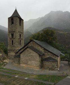 arte-románico- románico catalán