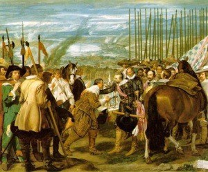 decadencia-Siglo-XVII