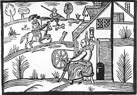 economía-siglo-XVI