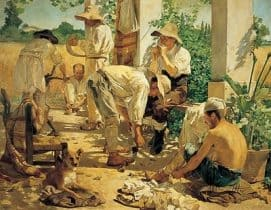 economía-siglo-xviii