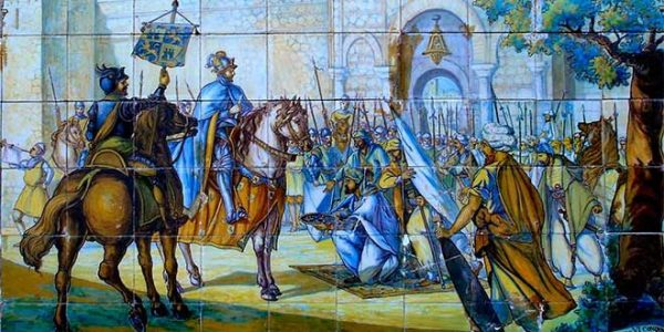 Impulso reconquistador-Alfonso VI