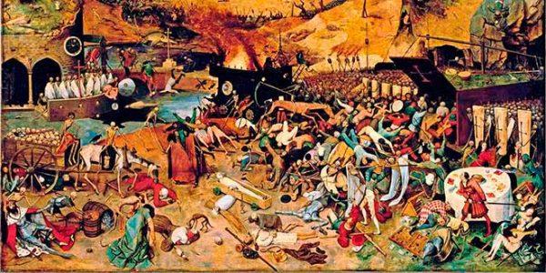 Italia y el Imperio al final de la Edad Media siglos XIII-XV