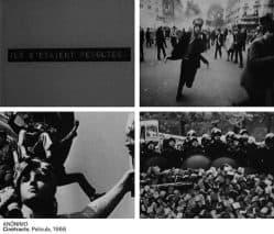Mayo de 68- Museo Reina Sofía