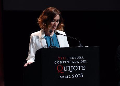 Lectura Quijote-1