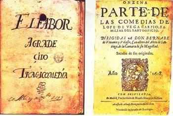 Lope de Vega-Teatro