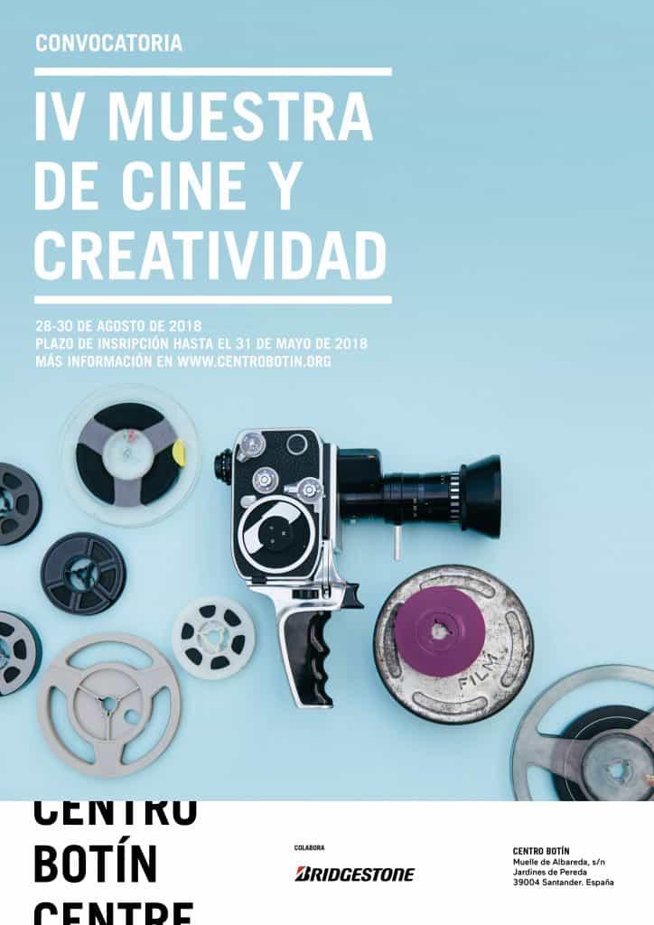 Cine y Creatividad