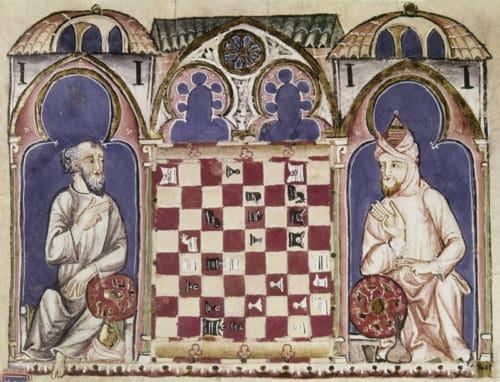 Alfonso-x-cantigas-ajedrez