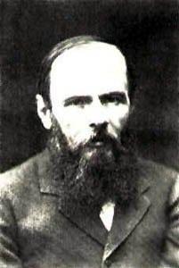 Dostoievsky -1