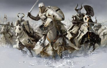 El Imperio Germánico (siglos XI-XIII)