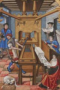 Europa: De los umbrales a la crisis (Finales del Siglo XIII- Siglo XV)