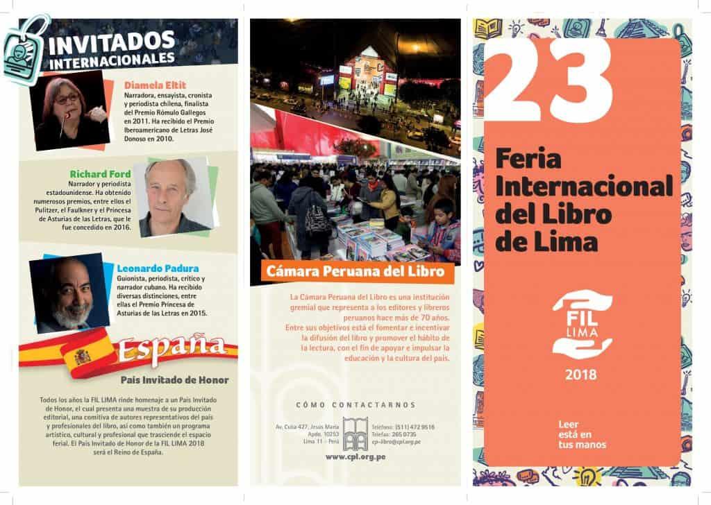Feria del libro de Lima-2