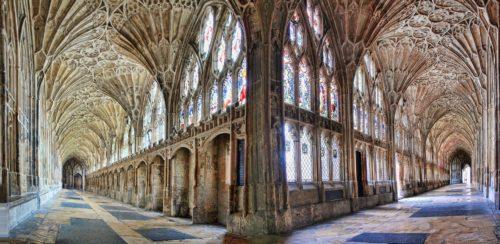 Fortalecimiento y consolidación de la organización eclesiástica