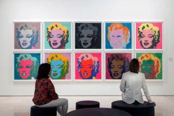 Warhol-el arte mecánico