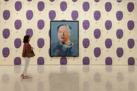 Warhol-Exposición-Museo