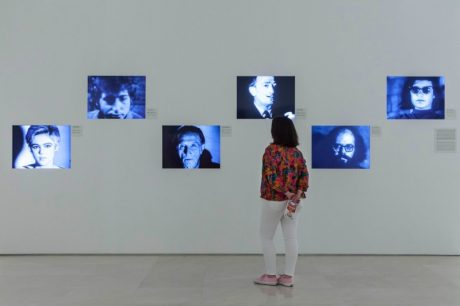 Warhol-Museo Picasso