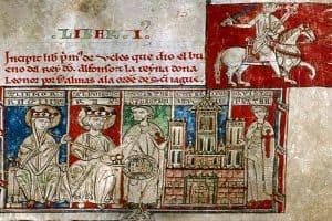 Tradición clásica- reinos hispánicos (S.XIII-XV)