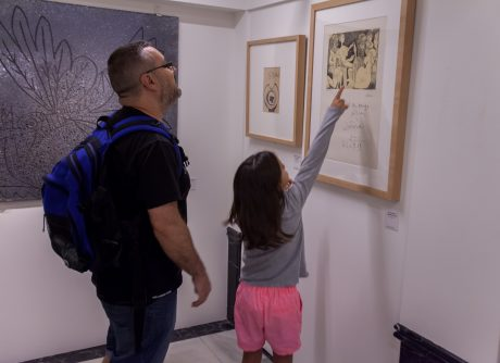 agenda-Picasso