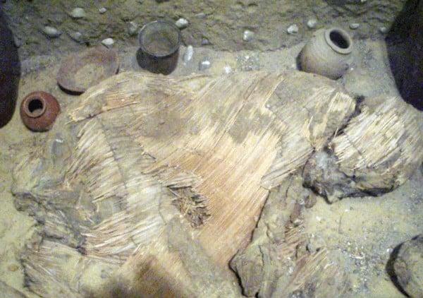 Las culturas prehistóricas en Egipto