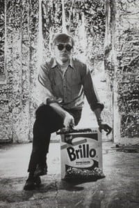 Billy Name (1940-2016)