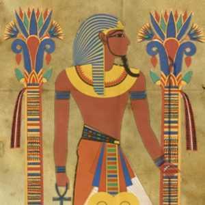 Zoser-faraones