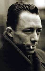 Albert Camus_fumando