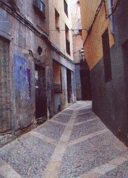 Judería de Tarazona-3